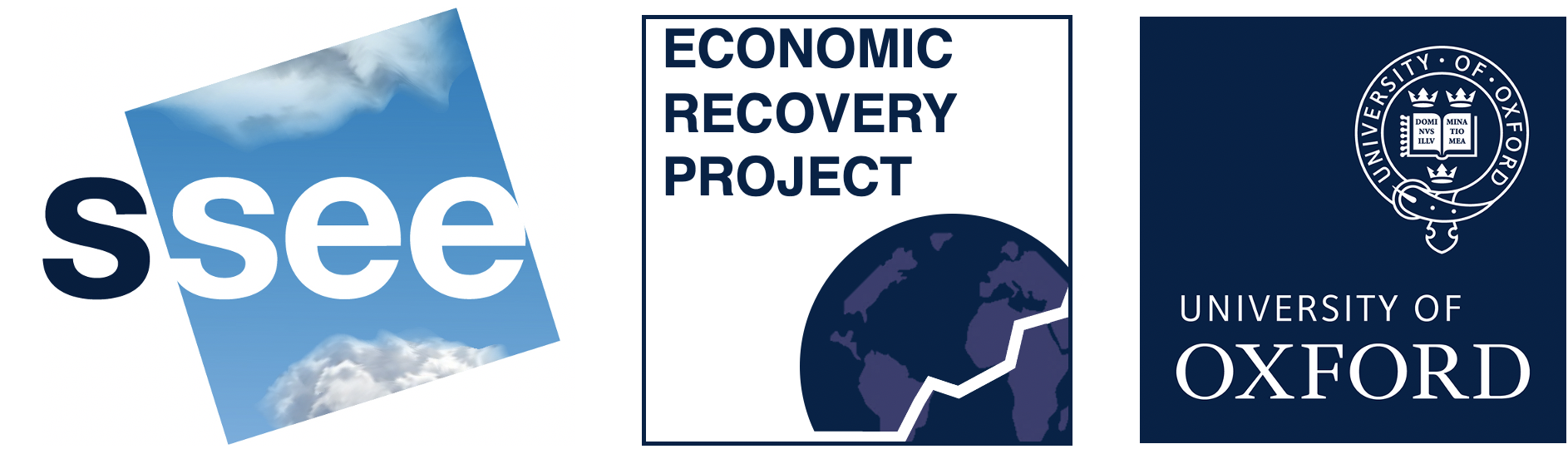 Oxford University Economic Recovery Project